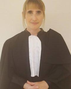 robe-avocate