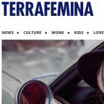 Article sur le livre sur le site Terra Femina