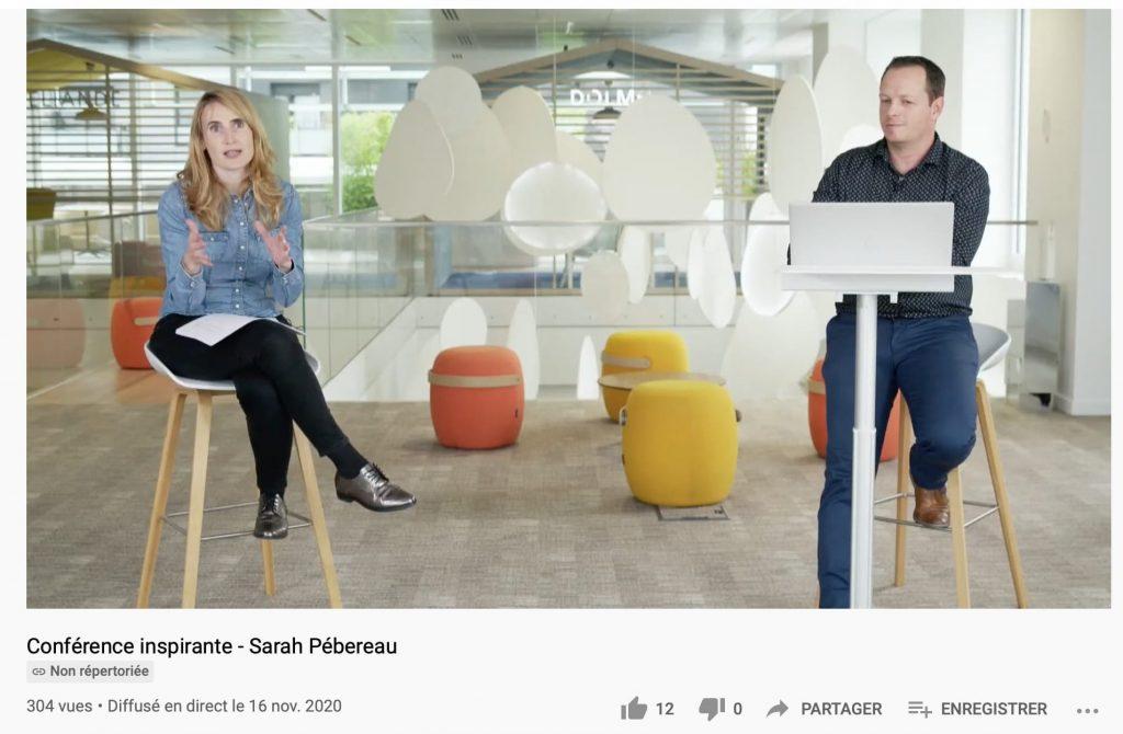 """""""K Surprise"""" en entreprise : Témoignage pour les collaborateurs du Groupe Rocher - SEEPH"""